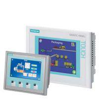 西门子面板6AV2124-0QC02-0AX0