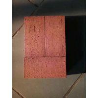 透水砖建材烧结砖广场砖陶土砖园林景观转