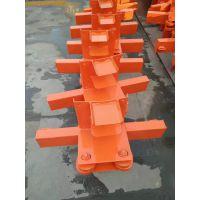 2018年新款矿用液压电缆悬挂拖运车单轨吊 北华厂家价格