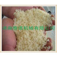 TND-70人造大米设备 挤压人造营养大米生产设备加长型