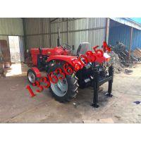 机动绞磨 拖拉机牵引机动绞磨 拖拉机卷扬机 电力线路施工工具厂汇能