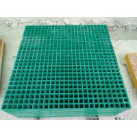 玻璃钢格板厂家 增强纤维格栅板 河北华强
