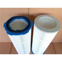 箱体喷砂机吸尘回收除尘滤芯
