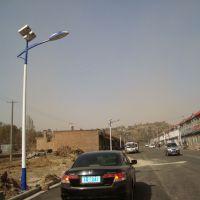 甘肃陇南市西和县定制 12V 9米太阳能路灯多少钱 厂家现场指导