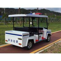 哈尔滨最新款悍马电动巡逻车