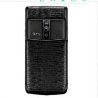 5.2寸威图手机 6G/64G 蓝宝石原装屏 真牛皮 双卡双待 4G手机 2100万像素 vertu