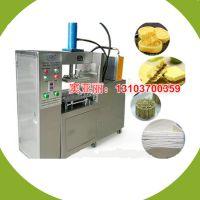 多功能绿豆糕成型机,花生糕机,米糕机成型设备