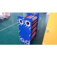 骏益可拆板式换热器BB100/BH100系列通用阿法拉伐M10系列不锈钢食品级交换器工业用