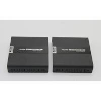 朗强新品HDMI 2.0网传器120米支持4K 60HZ,HDMI 4K双绞线传输器