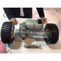 agv舵轮 中国市场 卧式舵轮分布情况 驱动轮结构图 意大利品牌电动堆高车