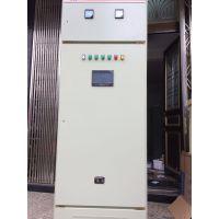 浙江3CF消防泵自动巡检控制柜 WYK-XFXJ-30KW 消防泵自动巡检控制设备