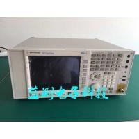 收/售二手安捷伦N9010A EXA 信号分析仪