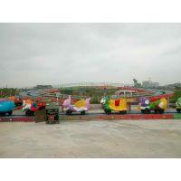 儿童游艺设施生产厂家大型游乐设备小型过山车 迷你穿梭