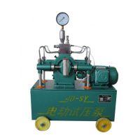 试压泵工作原理 2D试压泵功率 试压泵型号规格价格介绍