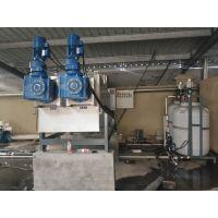 温州污泥脱水机价格 污泥脱水机供货商 叠螺式污泥脱水机