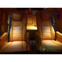 原装进口福特E450房车内饰个性改装翻新/改装航空座椅/华誉房车厂家直销-欢迎来电