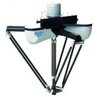 并联机器人 蜘蛛手机器人 德国BLIZX BX4-1600