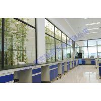 洁净室建造 实验室净化工程设计装修WOL