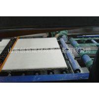 创新公司提供 轻质隔墙板保温板设备 聚氨酯复合保温板设备