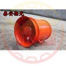 泰安扬光FQC No5.0矿用气动风机型号用途及产品特点