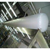 布风管都有哪些特点,苏州瀑布纤维织物布风管厂家,质量值得信赖