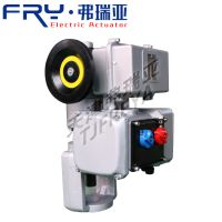 弗瑞亚 电动执行机构 单座调节阀执行器 MB+Z250/K/F SMA+Z250/K/F