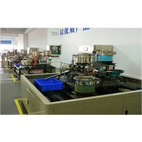 供应光缆 光纤跳线配件接头 光纤套件 散件五件套自动组装机 浙江同梦通讯科技供应