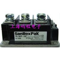 PK160F160/PK130F160三社SANREX可控硅晶闸管 实图拍摄 可直接拍