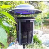 提供户外花园蓝犀牛灭蚊灯SMT-001型