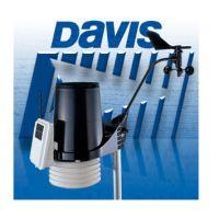 戴维斯自动采集数据气象站6162