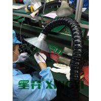 星弈激光打标排烟机焊锡烟雾净化器