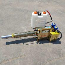 果園大棚噴藥機 高效農藥煙霧機 圣魯背負式打藥機