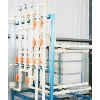 供应电渗析新设备及旧设备的维修