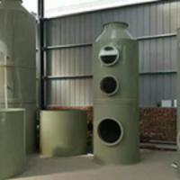 水喷淋废气净化塔可定制环保设备其源盛厂家直销