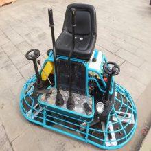 九州小型座驾式抹光机,驾驶型地面抹光机,自行式水泥地面收光机