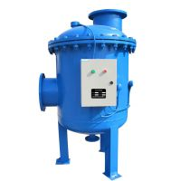 上海供应百汇净源牌BHQC型全程综合水处理设备