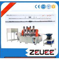 传动器自动组装机 门窗锁杆自动化组装 自动组装机