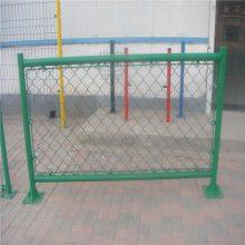 河南体育场围栏 篮球场围栏安装 网球场护栏高度