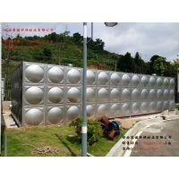 邵阳不锈钢304圆形水箱,做水箱我们是认真的