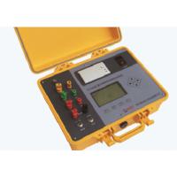 变压器低压短路阻抗测试仪