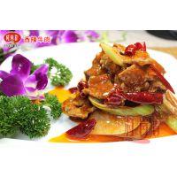 杠岗香—全国知名料理包品牌,代理批发