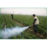 卫生防疫消毒弥雾机 多用途脉冲式打药机