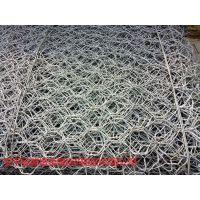 钢丝编织石笼网 石笼网箱--冀增石龙网厂