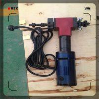 供应鸿儒牌HR-28T型管子坡口机