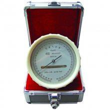 DYM3-1高原空盒气压计是以真空膜盒为感应原件的一种大气压测量仪器