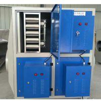 河北鑫皇供应xh-10000等离子废气净化器作用和结构使用