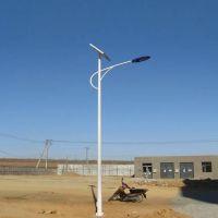 河北路灯杆生产基地供应全国太阳能路灯杆 节能环保 绿色能源