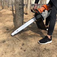 挖一米以内土球的挖树机 汽油动力树木移植机 链条起球机