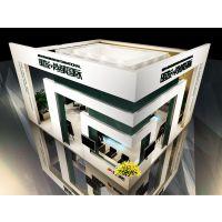 展厅设计,特装展位设计施工服务