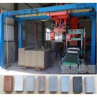 纺织污泥制砖机设备和污泥制砖工艺配方